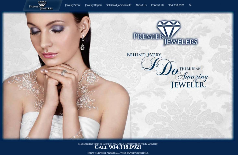 Jacksonville Jewelry Store